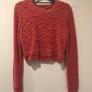 ASOS Rose Sweater